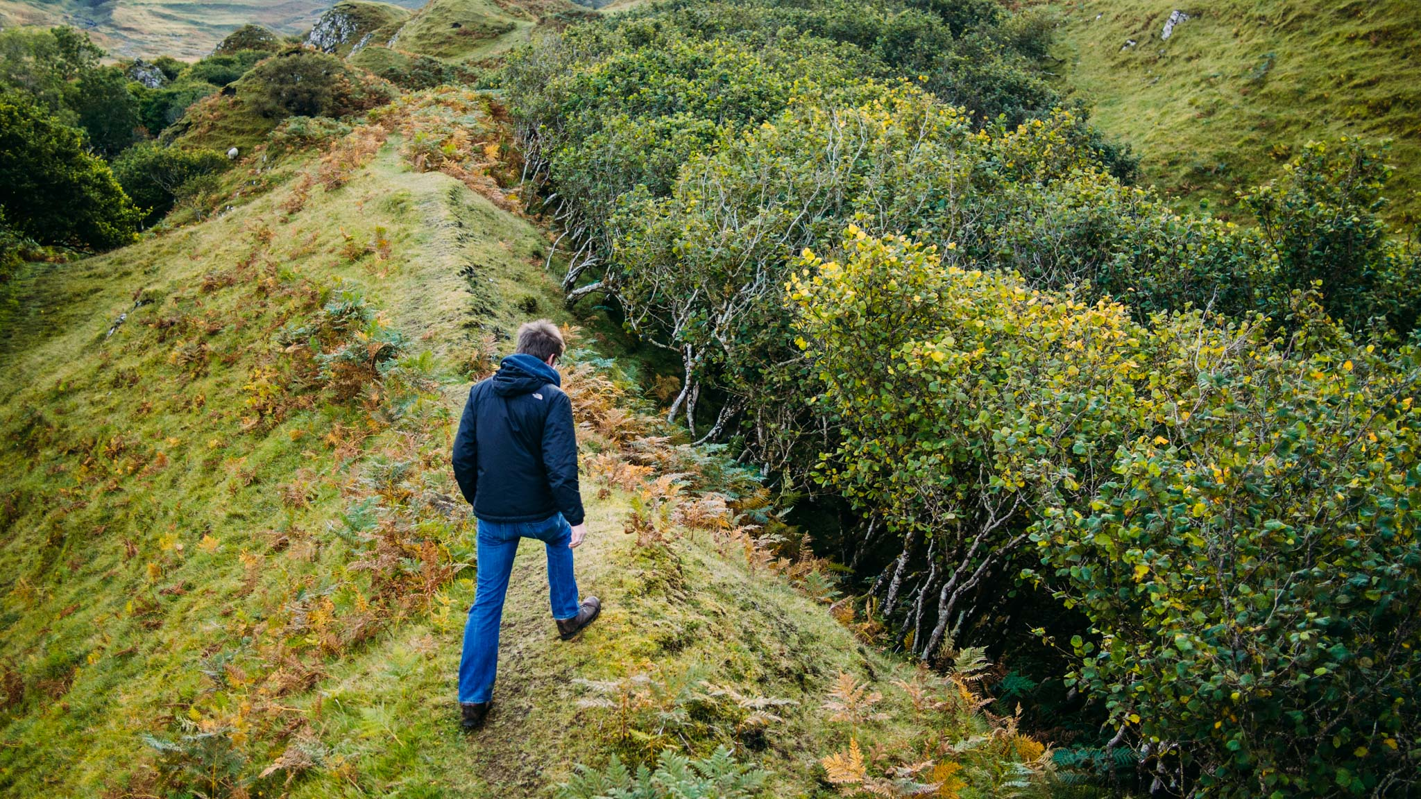Get off the beaten path | Travelling off the beaten path