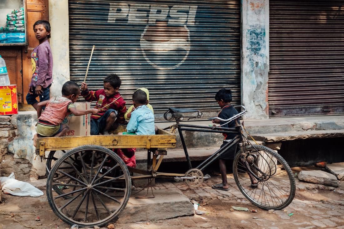 India street photography 101