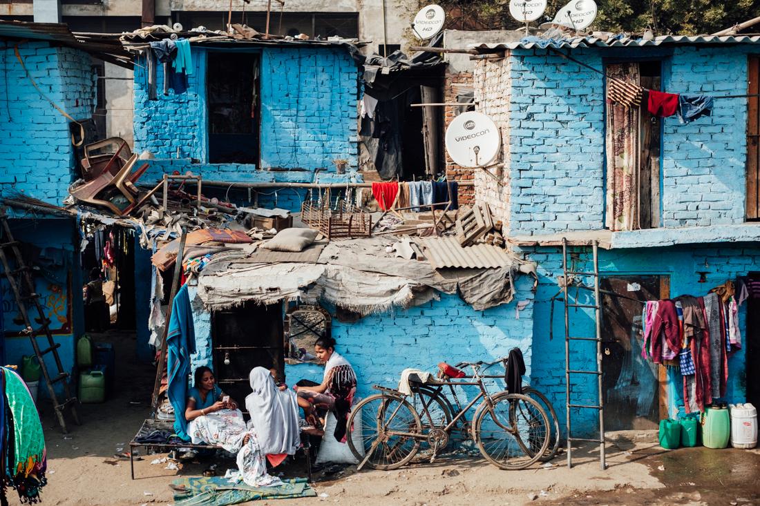 India street photography-101