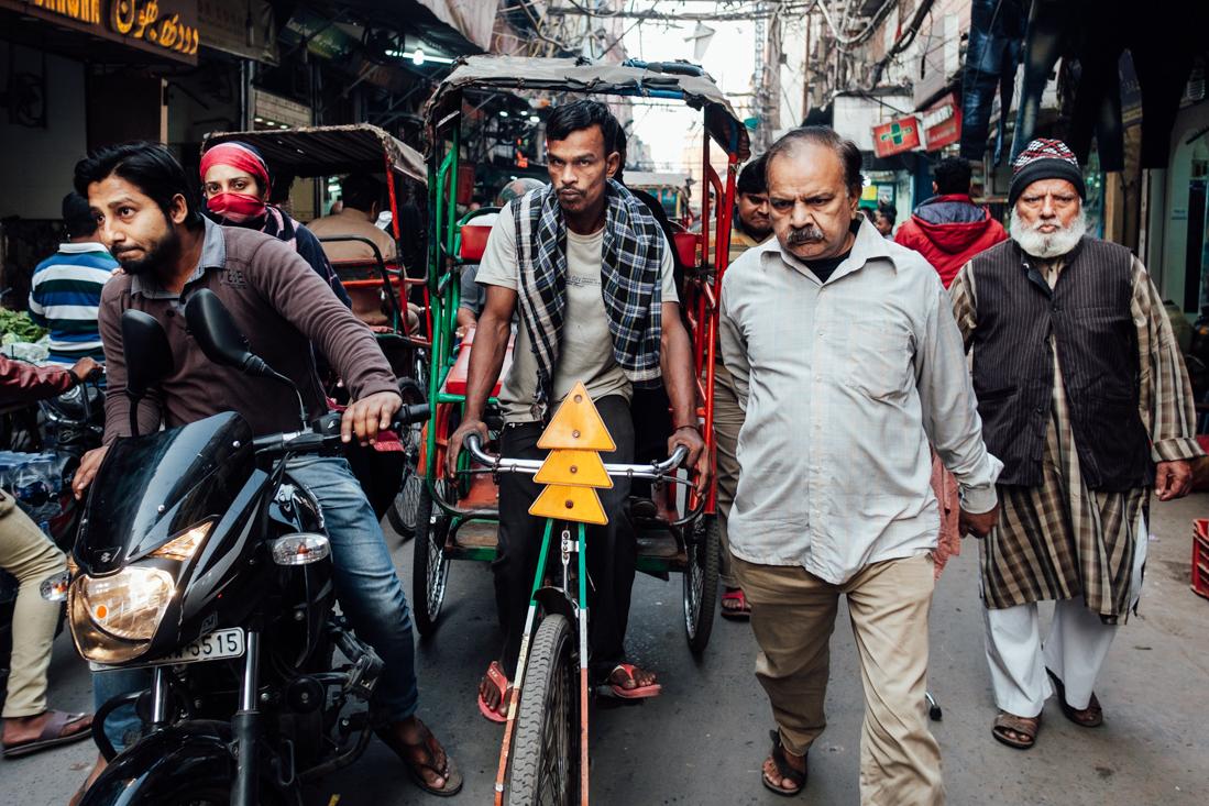 India street photography 107