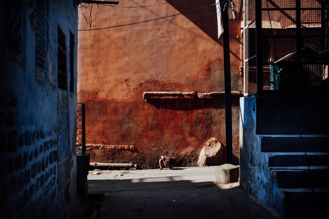 India street photography 130