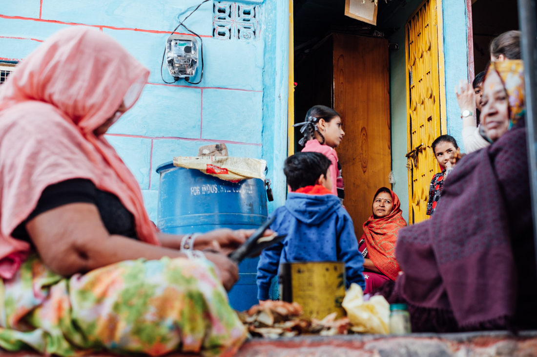 India street photography 132