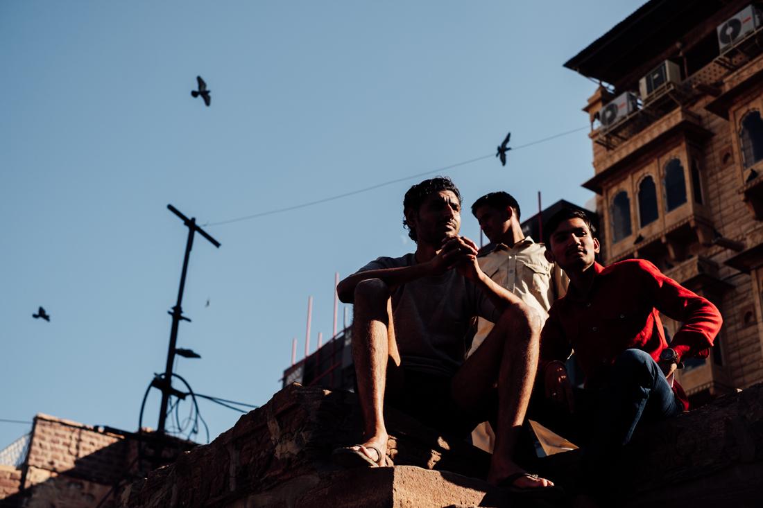 India street photography 136