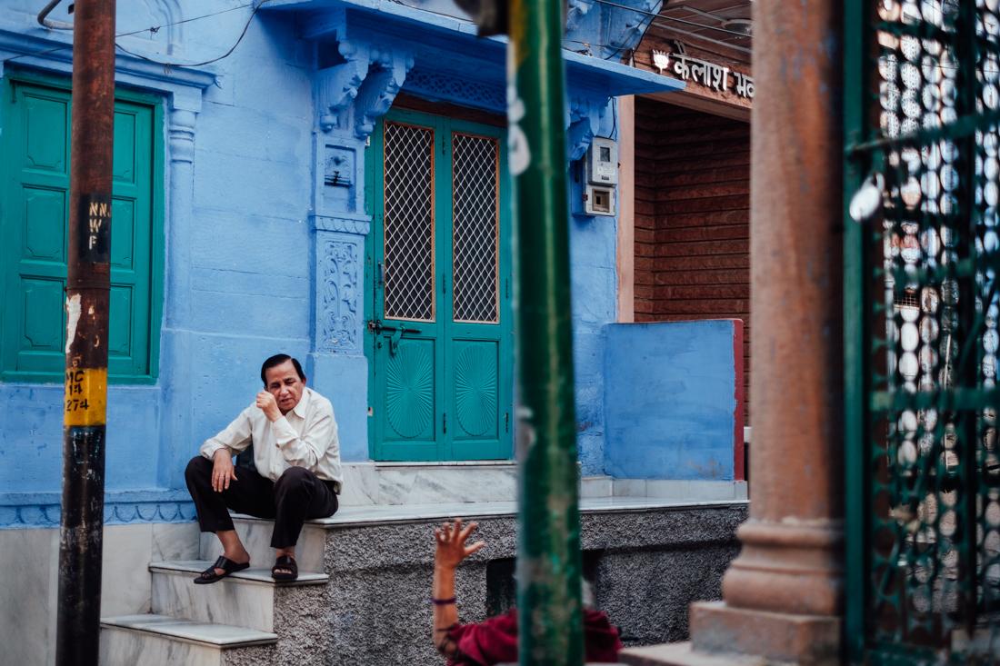 India street photography-53